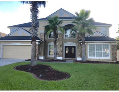 605 Catherine Foster Ln, St Johns, FL 32259 - #: 1009162