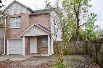 Jacksonville, FL home for sale located at 2129 Ashland St, Jacksonville, FL 32207
