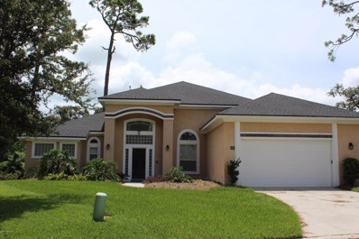 Ponte Vedra Beach, FL home for sale located at 121 Meadowcrest Ln, Ponte Vedra Beach, FL 32082