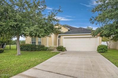 1205 Park Cir Ct, St Augustine, FL 32084 - #: 1009213