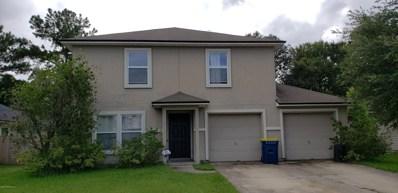 15750 Canoe Creek Dr, Jacksonville, FL 32218 - #: 1009229