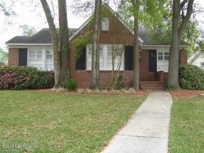 Jacksonville, FL home for sale located at 1638 Avoca Pl, Jacksonville, FL 32207