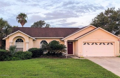 Ponte Vedra Beach, FL home for sale located at 361 Crossroad Lakes Dr, Ponte Vedra Beach, FL 32082