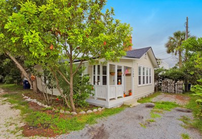 Neptune Beach, FL home for sale located at 1204 1ST St, Neptune Beach, FL 32266