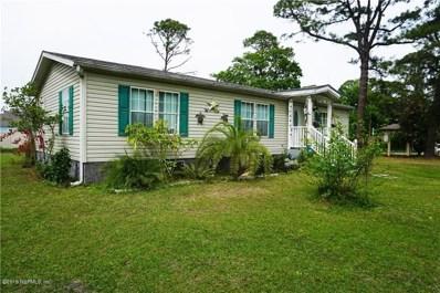 2949 Pinedale Rd, Fernandina Beach, FL 32034 - #: 1009294