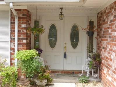 Orange Park, FL home for sale located at 2740 Birchwood Dr, Orange Park, FL 32073