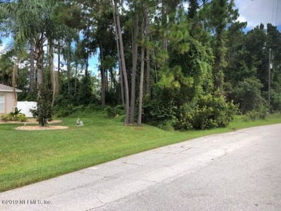 Palm Coast, FL home for sale located at 20 Evansville Ln, Palm Coast, FL 32164
