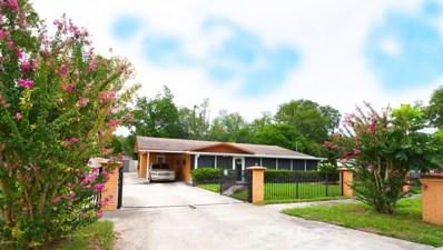 4263 Sharbeth Dr E, Jacksonville, FL 32210 - #: 1009357