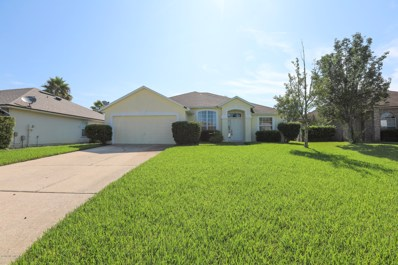 2385 Smooth Water Way S, Jacksonville, FL 32246 - #: 1009358