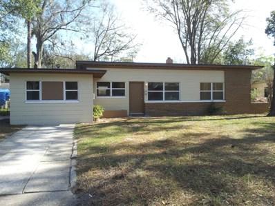 Jacksonville, FL home for sale located at 2579 Springmont St, Jacksonville, FL 32207