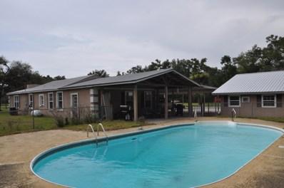 Palatka, FL home for sale located at 546 W Peniel Rd, Palatka, FL 32177