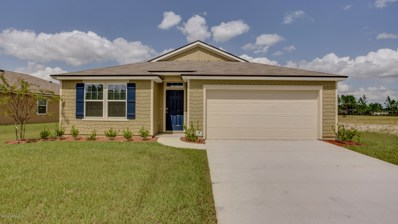 Jacksonville, FL home for sale located at 15459 Buckskin Jumper Dr, Jacksonville, FL 32234