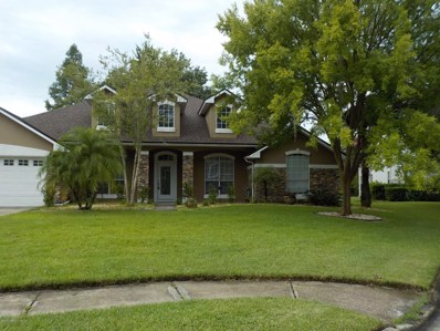 Fleming Island, FL home for sale located at 2075 Belle Grove Trce, Fleming Island, FL 32003
