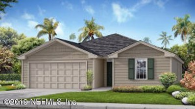 Jacksonville, FL home for sale located at 6208 Wild Mustang Trl, Jacksonville, FL 32234