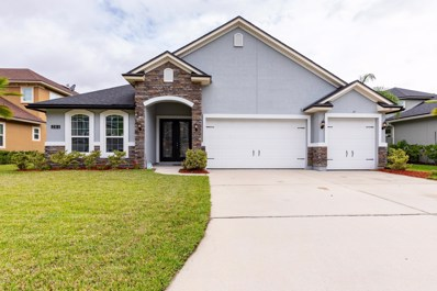 St Johns, FL home for sale located at 261 Ellsworth Cir, St Johns, FL 32259