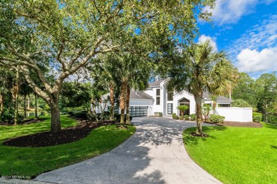 Ponte Vedra Beach, FL home for sale located at 101 Heron Lake Way, Ponte Vedra Beach, FL 32082