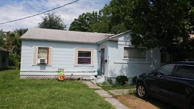 2136 Danese St, Jacksonville, FL 32206 - #: 1009434