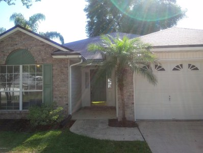 Fleming Island, FL home for sale located at 1679 Dockside Dr, Fleming Island, FL 32003