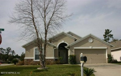 St Johns, FL home for sale located at 1600 Christine Ct, St Johns, FL 32259