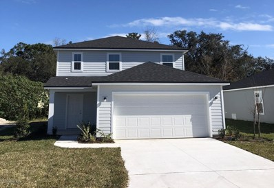 12301 Cherry Bluff Dr, Jacksonville, FL 32218 - #: 1009467