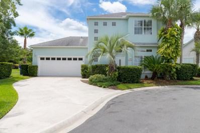 505 Sugar Pine Ct, St Augustine, FL 32080 - #: 1009468