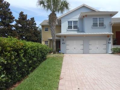 100 Casa Bella Ln, St Augustine, FL 32086 - #: 1009483