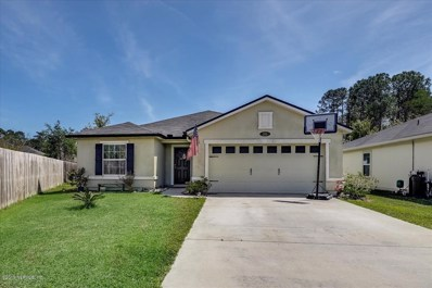 105 Fallen Timber Way, St Augustine, FL 32084 - #: 1009503