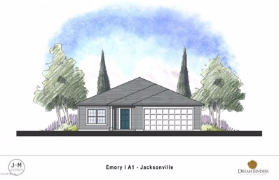 12294 Cheery Bluff Dr, Jacksonville, FL 32218 - #: 1009509