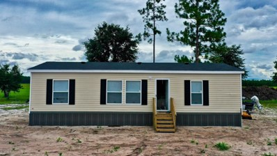 Hilliard, FL home for sale located at 241603 County Road 121, Hilliard, FL 32046
