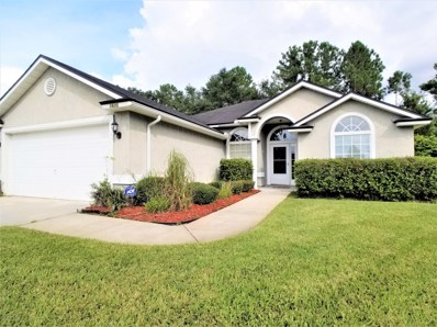 Fleming Island, FL home for sale located at 1635 Heather Fields Ct, Fleming Island, FL 32003