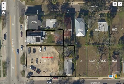 Jacksonville, FL home for sale located at 1479 Myrtle Ave N, Jacksonville, FL 32209