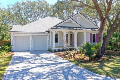 St Augustine Beach, FL home for sale located at 459 Ridgeway Rd, St Augustine Beach, FL 32080
