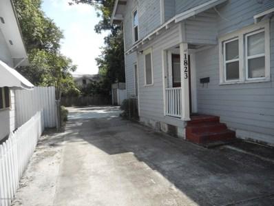 Jacksonville, FL home for sale located at 1823 Minerva Ave, Jacksonville, FL 32207