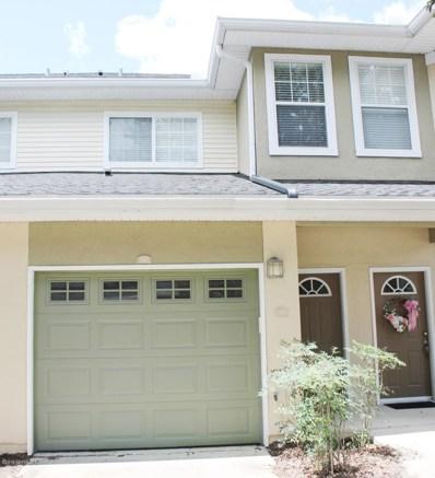 3750 Silver Bluff Blvd UNIT 1405, Orange Park, FL 32065 - #: 1009642