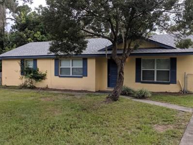 8047 Ebersol Rd, Jacksonville, FL 32216 - #: 1009649