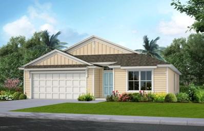 167 Fox Water Trl, St Augustine, FL 32086 - #: 1009652