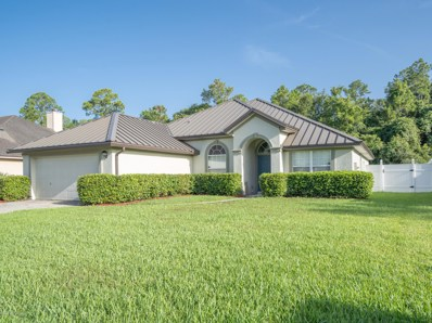 Yulee, FL home for sale located at 86060 Sand Hickory Trl, Yulee, FL 32097