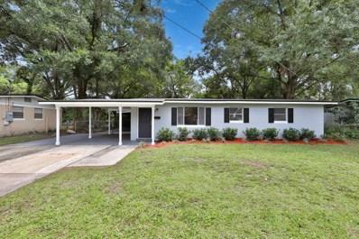 2155 Burpee Dr, Jacksonville, FL 32210 - #: 1009669