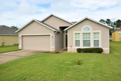 11957 Iron Creek Rd, Jacksonville, FL 32218 - #: 1009707
