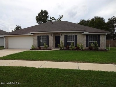 Green Cove Springs, FL home for sale located at 3389 Westfield Dr, Green Cove Springs, FL 32043