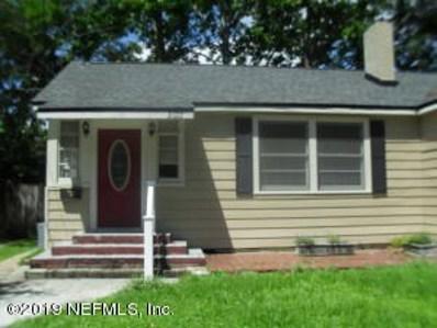 Jacksonville, FL home for sale located at 2122 Minerva Ave, Jacksonville, FL 32207