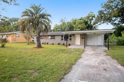 1771 Palmdale St, Jacksonville, FL 32208 - #: 1009751
