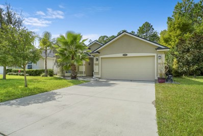 256 Timberwood Dr, St Augustine, FL 32084 - #: 1009758
