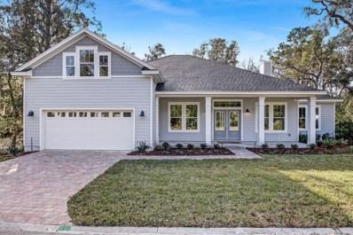 29258 Grandview Manor, Yulee, FL 32097 - #: 1009769