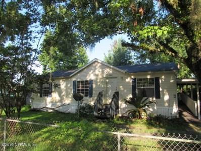 9562 Ragsdale Dr, Jacksonville, FL 32257 - #: 1009791