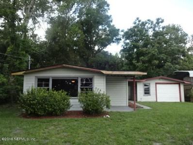 10872 Pine Estates Rd E, Jacksonville, FL 32218 - #: 1009798