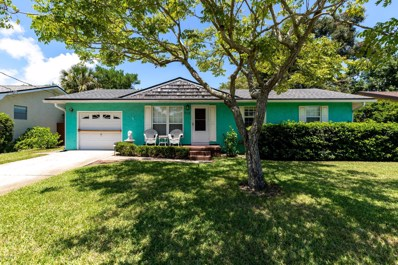Jacksonville Beach, FL home for sale located at 715 16TH Ave S, Jacksonville Beach, FL 32250