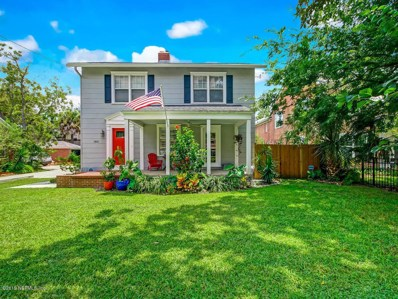 Jacksonville, FL home for sale located at 1461 Le Baron Ave, Jacksonville, FL 32207