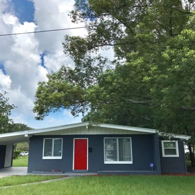 5093 Fredericksburg Ave, Jacksonville, FL 32208 - #: 1009843