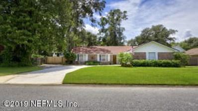 11482 Halethorpe Dr, Jacksonville, FL 32223 - #: 1009847